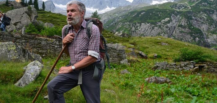 Die Spur der Steine – auf der Suche nach dem Zillertaler Granatschmuck
