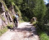 Mountainbike Trail-Tour über die Alpen – was gehört ins Gepäck?