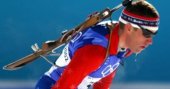 Para-Biathlon WM in der Ukraine