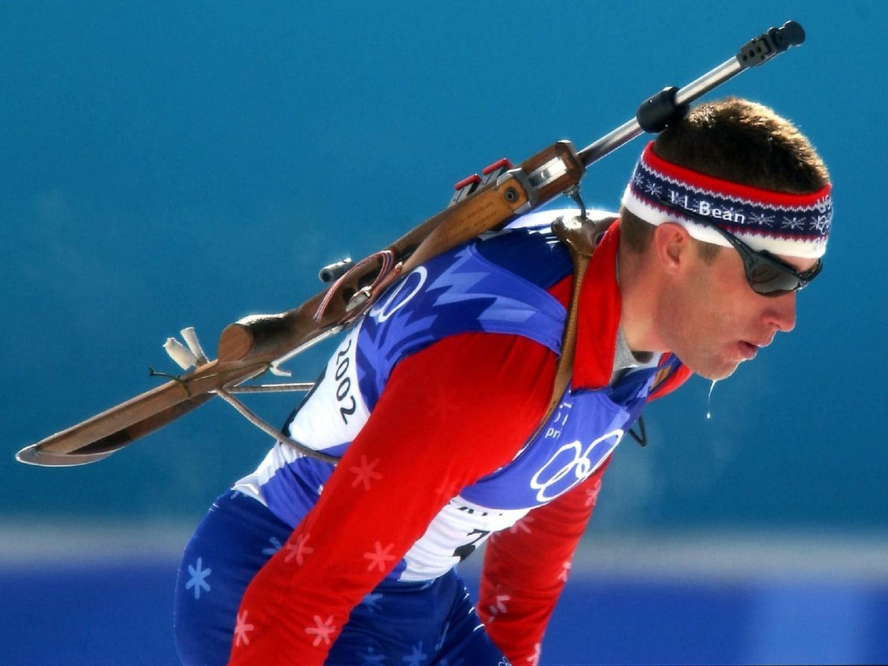 Ukraine Para Biathlon