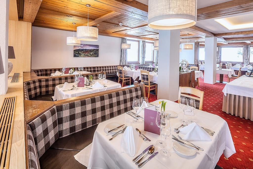 Hotel 360 Grad in Jerzens Österreich