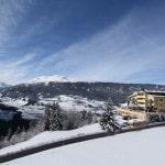 Das L'Hotel 360 Grad im Herzen des Pitztals