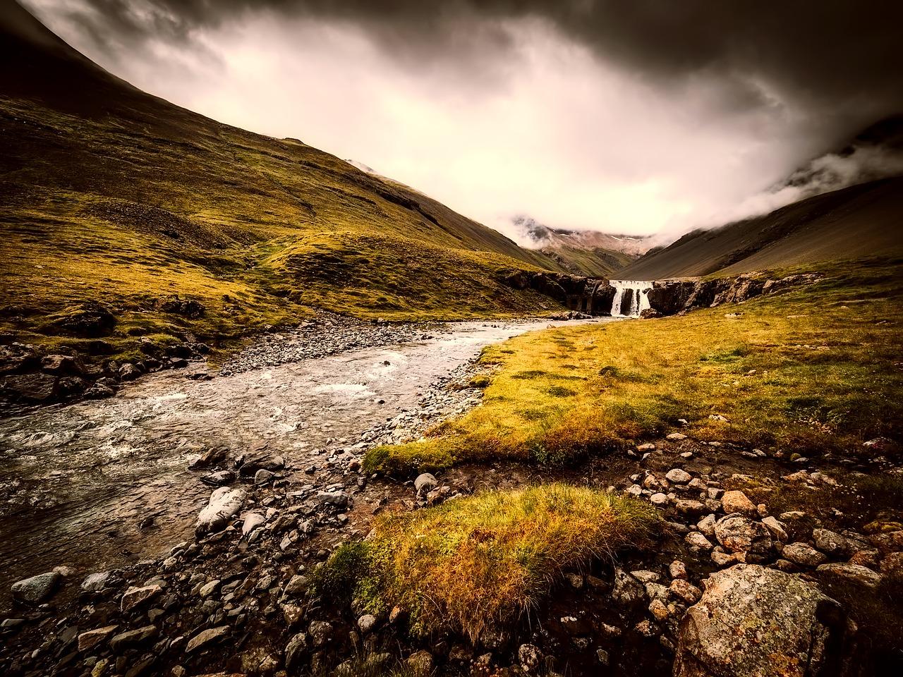 Tipps für den Island Urlaub