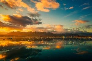 Island Urlaub