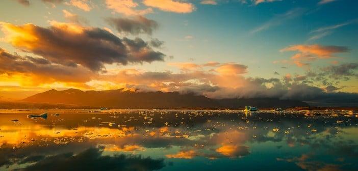 Feen, Fisch und heiße Quellen: Die Märcheninsel im hohen Norden Europas