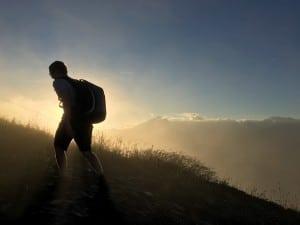 Sommer Wandern Tipps