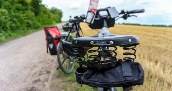 Fahrradtour Planung