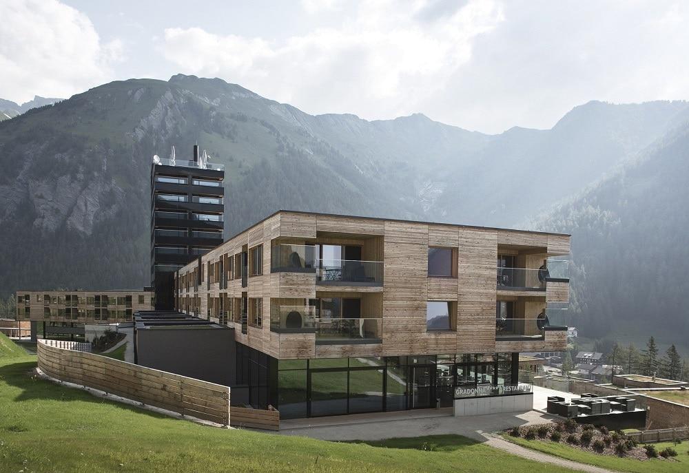Osttirol Gradonna Resort