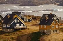 Grönland Reisen Infos