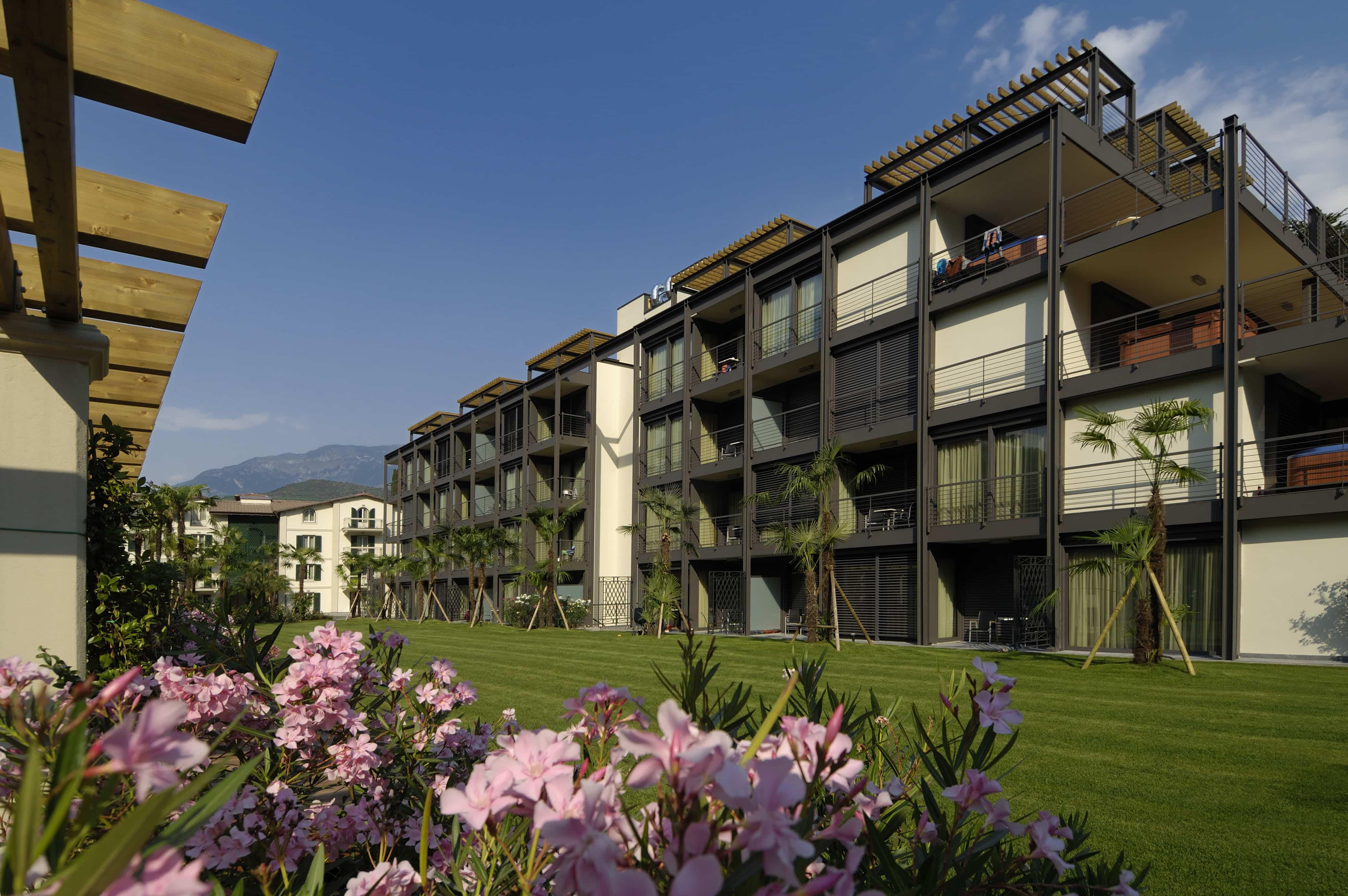 Hotel Du Lac Riva del Garda
