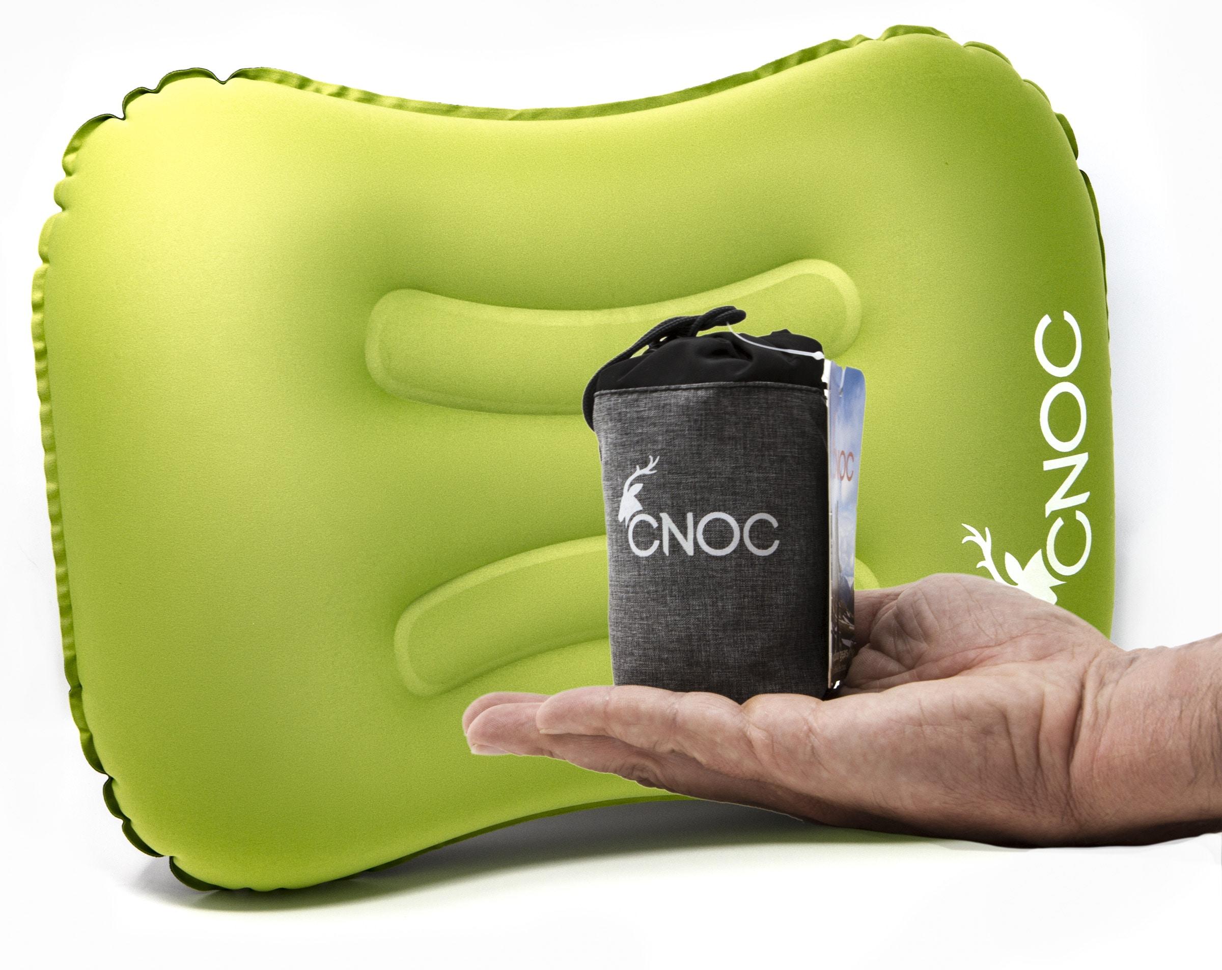 CNOC outdoor kopfkissen aufblasbar Test