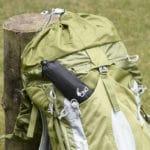 Praxistest: Wie schlägt sich der Microfaser Hüttenschlafsack auf der Bergtour