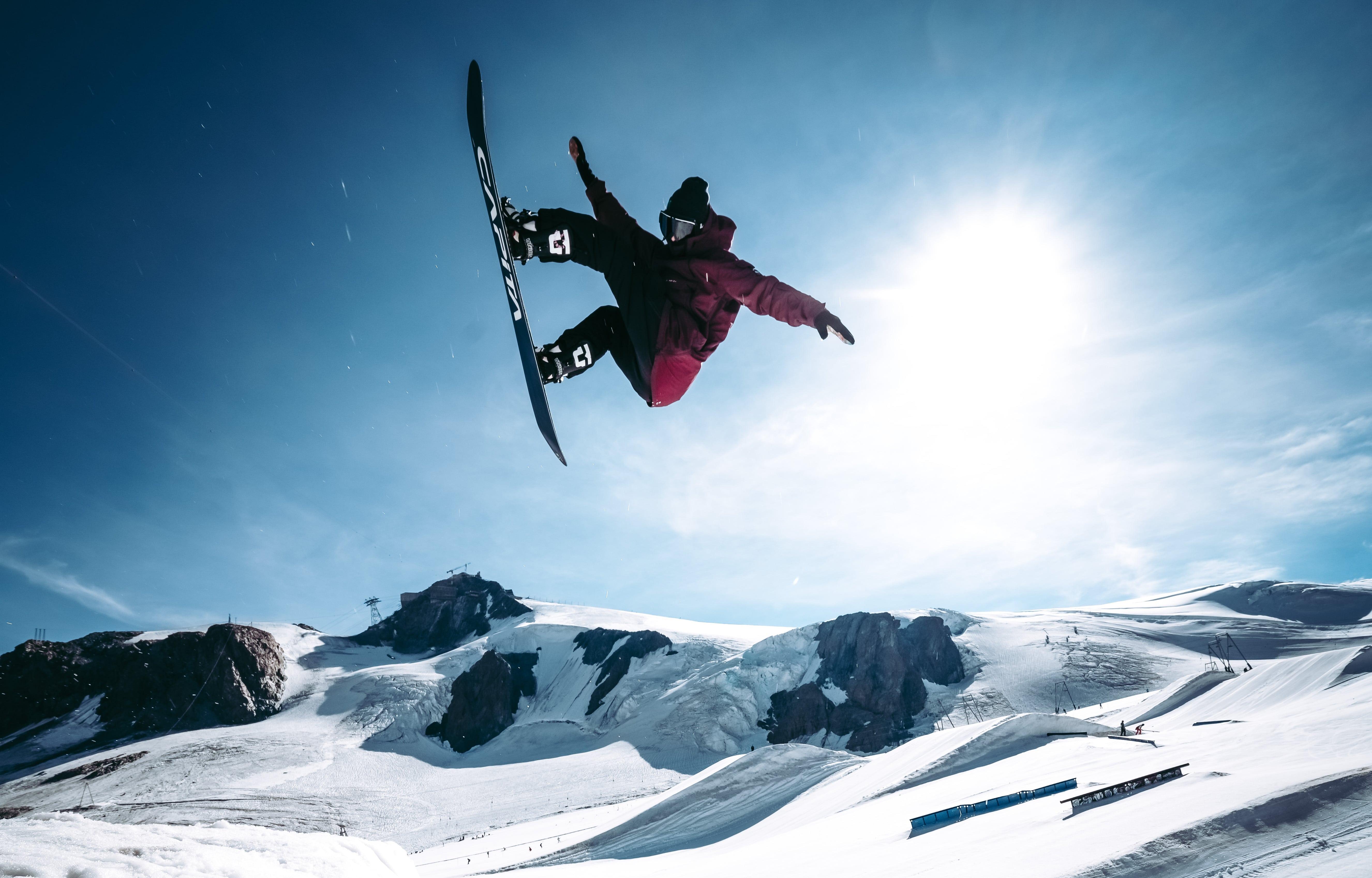 Tipp für den Kauf einer Snowboardhose