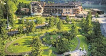 Hoschober Hotel Kärnten