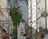 Salzburg hat zu jeder Jahreszeit viel zu bieten
