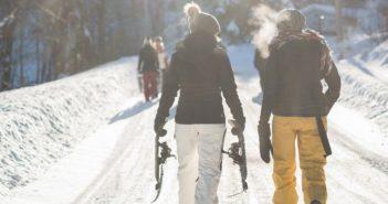 Winterkleidung Berater