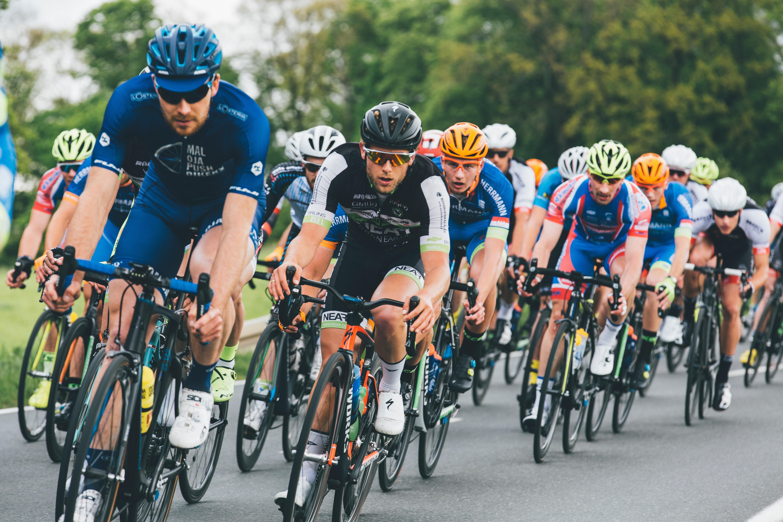 Jedermann Radrennen 2019