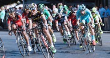 Jedermann Radrennen in Deutschland und Österreich