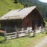 Valepp Erzherzog Johann Klause: Mountainbike in den Tegernseer Bergen
