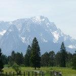 Mountainbike Tour: Die große Garmischer Runde durchs Eschenlainetal