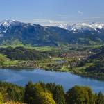 Zauberwald Ramsau oder Mountainbike Berchtesgaden: Die Zauberwald Raumsau Tour