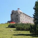 Plätzwiese Mountainbike Tour: Mit dem Bike zu den Festungsanlagen auf die Plätzwiese