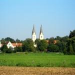 Rennradtour: Von München nach Kloster Indersdorf