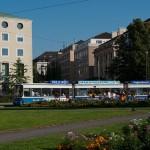 Radtouren im Münchener Norden