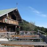Aueralm Tegernsee: Bergwanderung vom Sonnenbichl zur Aueralm