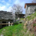Urlaub im Tessin: Der Höhenwanderweg von Gordevio nach Maggia