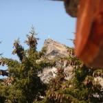 Wandern Vinschgau: Von Partschins zur Sattelspitz