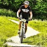 Mountainbike Marathon Pfronten: Die Marathonstrecke