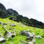 Transalp Day 5: Am Campignplatz von Karl dem Großen vorbei hinauf zum Bärenpass bis Ponte Arche