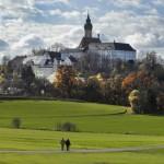 Radtour Starnberger See: Traumhafte drei Seenrunde im Süden von München