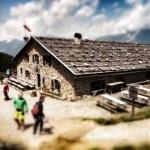 MTB Vinschgau: Über die Naturnser Alm ins Ultental
