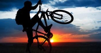 Mountainbike Fahrtechnik - ein Grundlagenüberblick
