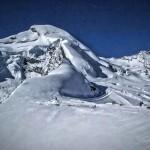 4000er Schweiz: Drei Viertausender der Schweiz im Wallis