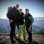Mittenwalder Höhenweg: Aussichtsreiche Grattour im Karwendel