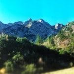 Krottenkopf: Bergwanderung im Estergebirge