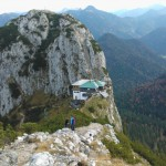 Top 5: Hüttenfinale: Welche Berghütten sind im Herbst noch offen
