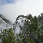 Brecherspitz: Winterwanderung vom Spitzingsattel zur Brecherspitz
