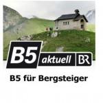 B5 für Bergsteiger – Podcast für die Berge