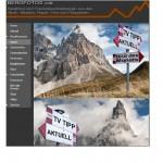Berge im Web! Bergfotos.com hat besonders schöne …