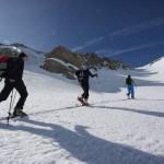 Top 5: Skitouren Bayern für Einsteiger
