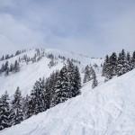 Einsteiger Skitour hinauf zum Hirschberg