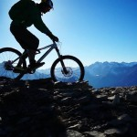 Flow: Großes Mountainbike Kino