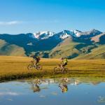 Top 5: Die schönsten Alpenpässe für Mountainbiker
