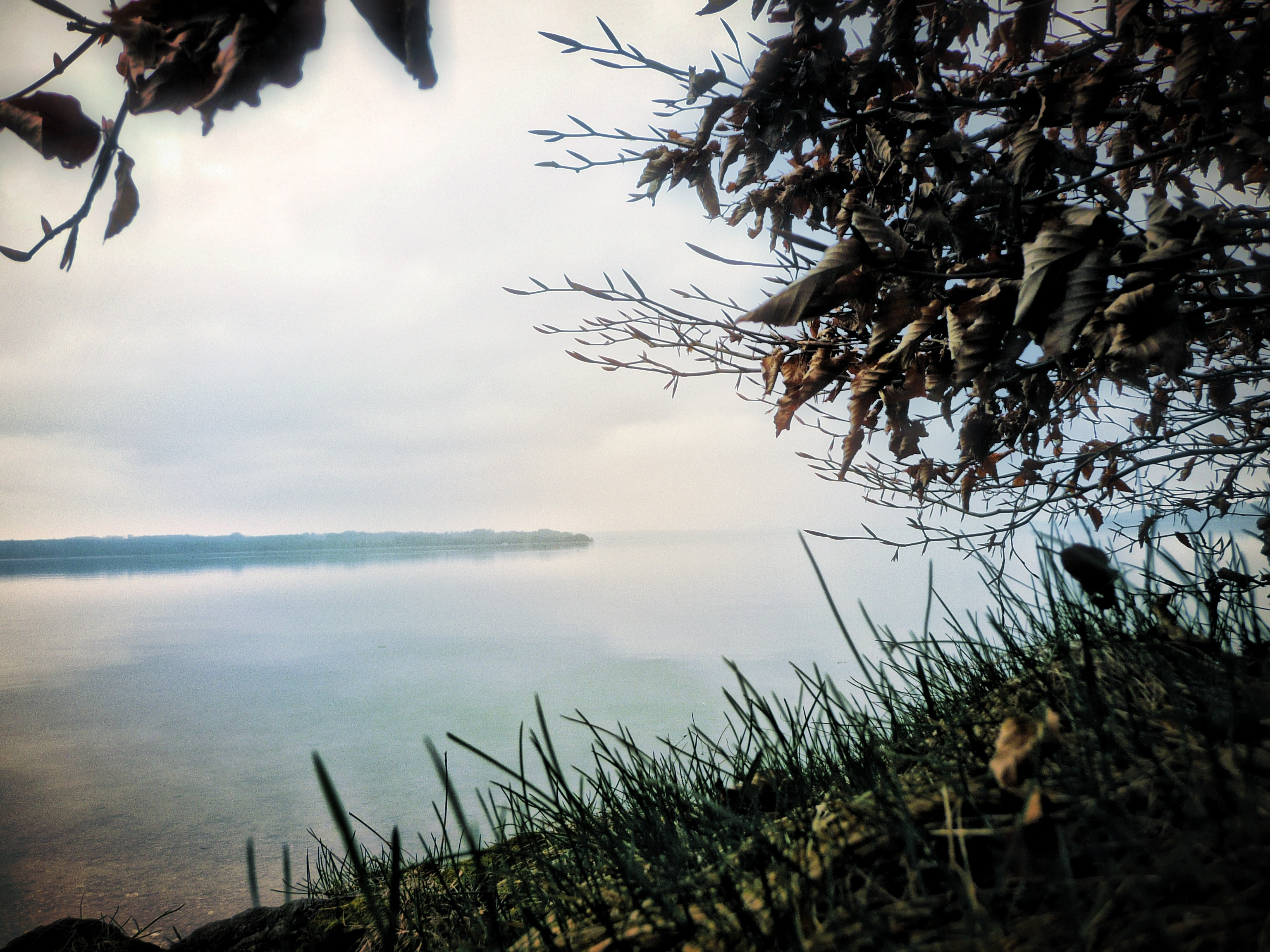 Starnberger See im Frühjahr