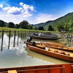Schlögener Schlinge Wandern: Wandern am Naturschauspiel an der Donau