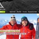 Vorgestellt: Bergschule Alpinewelten – Die Bergführer